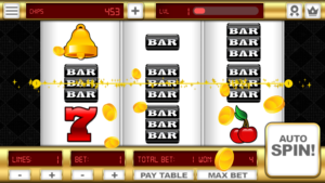 Slots Champion Classic 3 Reel Slot Machine